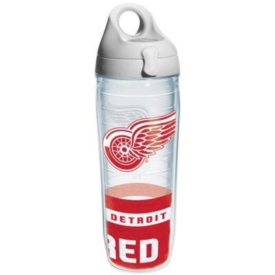 Tervis® NHL Detroit Red Wings Wrap 24 oz. Water Bottle with Lid