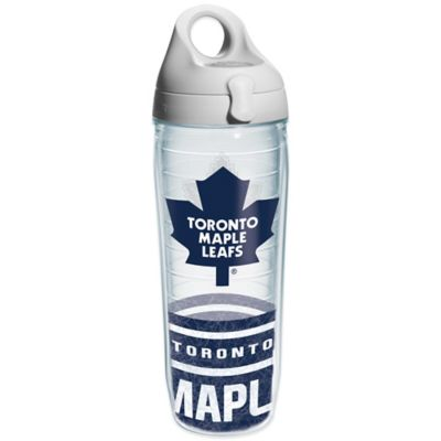 Tervis® NHL Toronto Maple Leafs Wrap 24 oz. Water Bottle with Lid