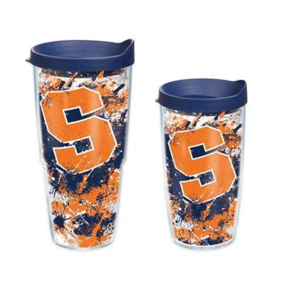 Tervis® Syracuse University Splatter Wrap 16 oz. Tumbler with Lid