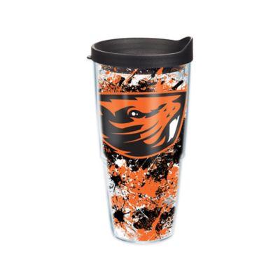 Tervis® Oregon State University Splatter Wrap 24 oz. Tumbler with Lid