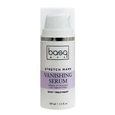basq 3.3 oz. Stretch Mark Vanishing Serum Spot Treatment