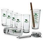 Libbey® 9-Piece Mojito Cocktail Set