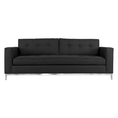 Charcoal Apartment Sofa