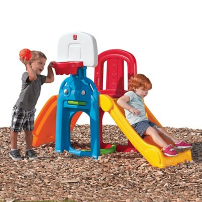 Step2® Game Time Sports Climber