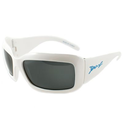 Shatter-Resistant Polarized Sunglasses