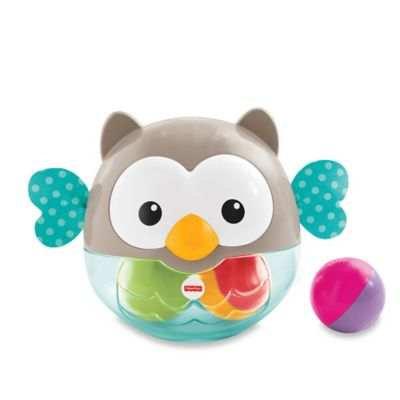 Fisher-Price® 2-in-1 Activity Chime Ball