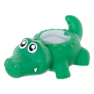 Dreambaby® Crocodile Bath & Room Digital Thermometer