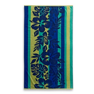 Tropical Beach Towels