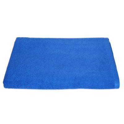 Summer Bright Beach Towel in Bright Blue