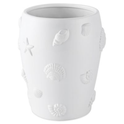 J. Queen New York Pacific Wastebasket