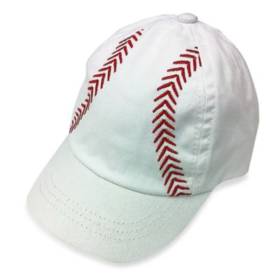 infant baseball caps from buy buy baby