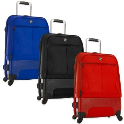 Heys® Air-Lite II® 26-Inch Upright Expandable Spinner in Red