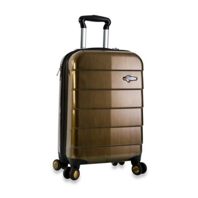 Heys® Cronos Elite 21-Inch Expandable Upright Spinner in Bronze