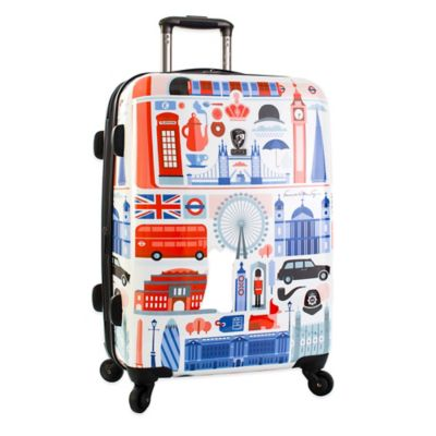 Luggage With Locks