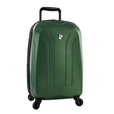 Heys® Lightweight Pro 21-Inch 4-Wheel Spinner Upright Luggage in Green