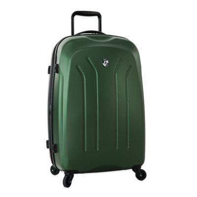 Heys® Lightweight Pro 26-Inch Expandable 4-Wheel Spinner Upright Luggage in Green