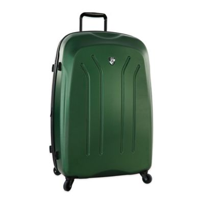 Heys® Lightweight Pro 30-Inch Expandable 4-Wheel Spinner Upright Luggage in Green