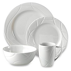 Lenox® Vibe Dinnerware 4-Piece Place Setting