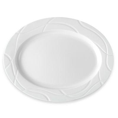 Lenox® Vibe 16-Inch Oval Platter