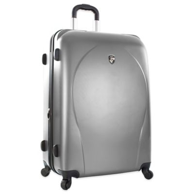 Heys® xcase® 30-Inch Upright Spinner in Silver