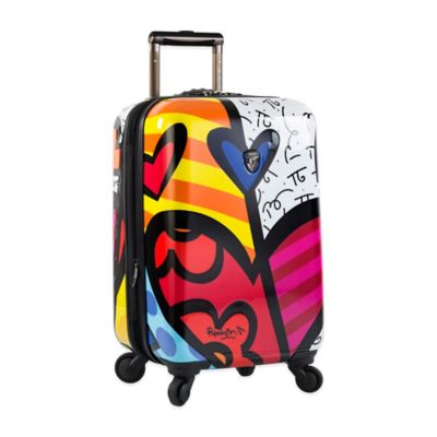 Britto Luggage