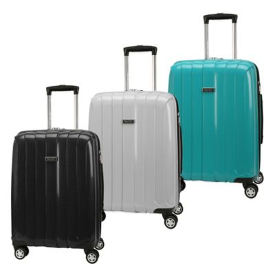 Ricardo Beverly Hills® Topanga Canyon 20-Inch Hardside Upright Spinner in Teal