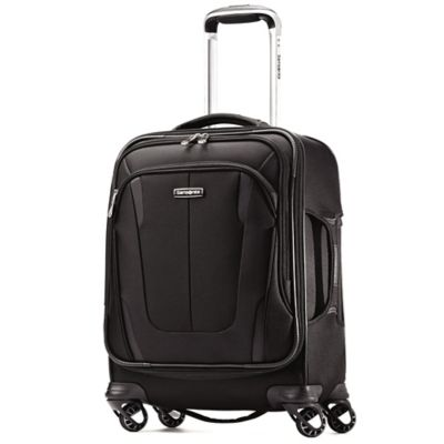 Samsonite Silhouette® Sphere II 19-Inch Carry-On Spinner in Black