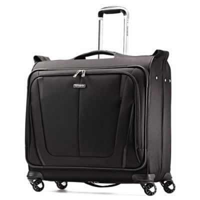 Upright Garment Bag