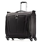Samsonite Silhouette® Sphere II Deluxe Voyager Garment Bag in Black
