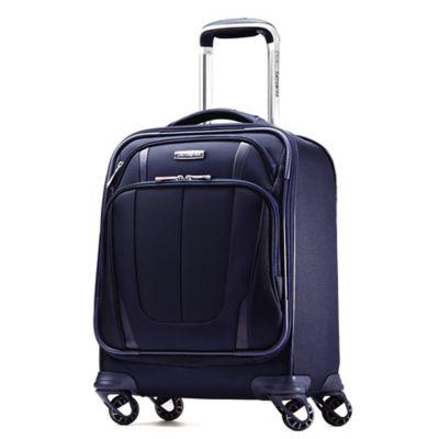 Samsonite Silhouette® Sphere II Wheeled Boarding Bag in Blue