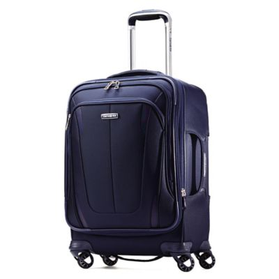 Samsonite Silhouette® Sphere II 21-Inch Carry-On Spinner in Blue