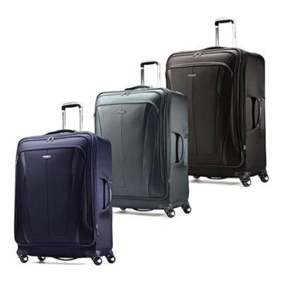 Samsonite Silhouette® Sphere II 25-Inch Spinner in Blue