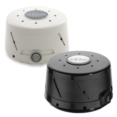 Marpac Dohm Original Sound Conditioner™ in Black