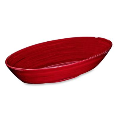 Red Home Accessories