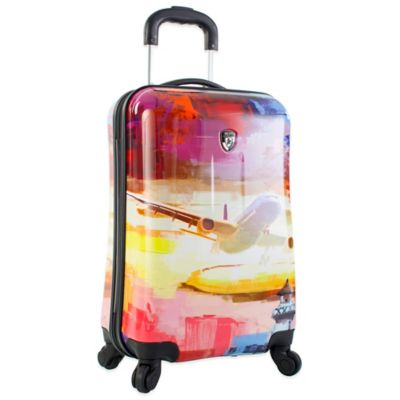 Heys® Cruise 21-Inch Upright Spinner