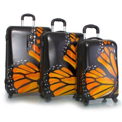 Heys Upright Luggage