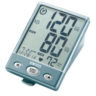 HoMedics® Automatic Arm Blood Pressure Monitor