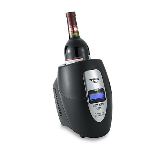 Waring Pro® Electric Wine Chiller