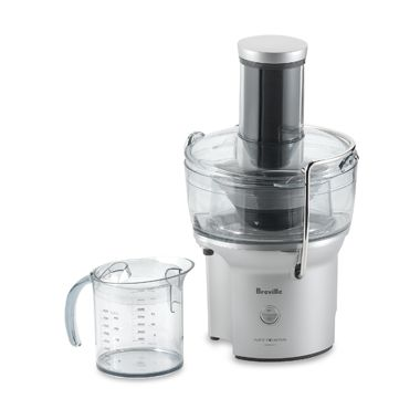 Breville® Juice Fountain Compact