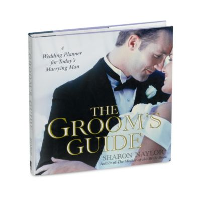 The Groom's Guide by Sharon Naylor