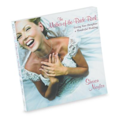 The Mother-of-the-Bride Book by Sharon Naylor