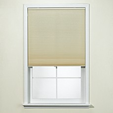 Insola® Cordless Cellular Honeycomb Shade in Ivory