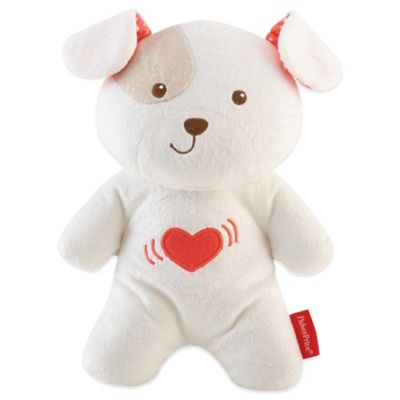 Fisher-Price® Calming Vibrations Cuddle Soother Puppy