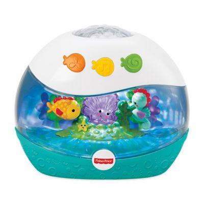 Fisher-Price® Calming Seas Projection Soother