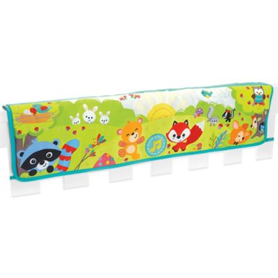 Fisher-Price® Woodland Friends Twinkling Lights Crib Rail Soother