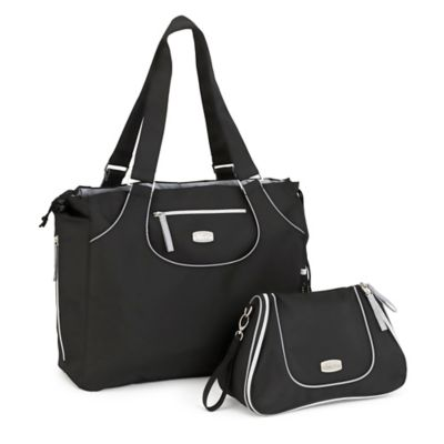Chicco® Layla Tote & Dash Diaper Bag