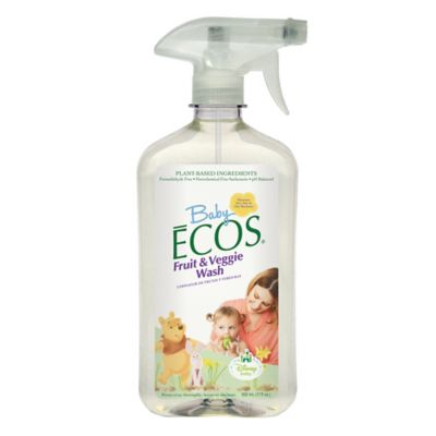 Baby ECOS Cleaning Products