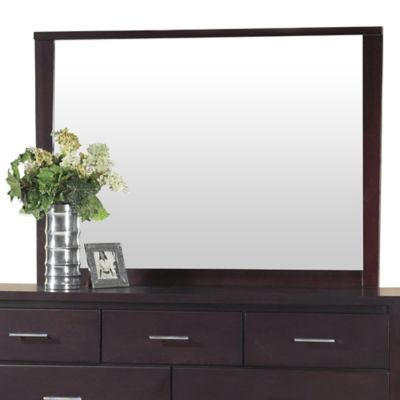 Mounting Hardware Wall Mirror