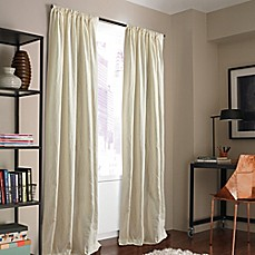 Kenneth Cole Reaction Home Mineral Window Curtain Panel