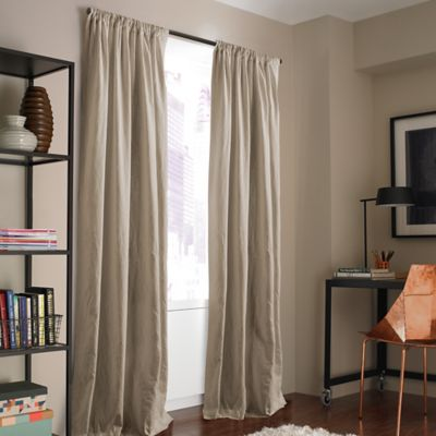 Kenneth Cole Reaction Home Curtain Panels